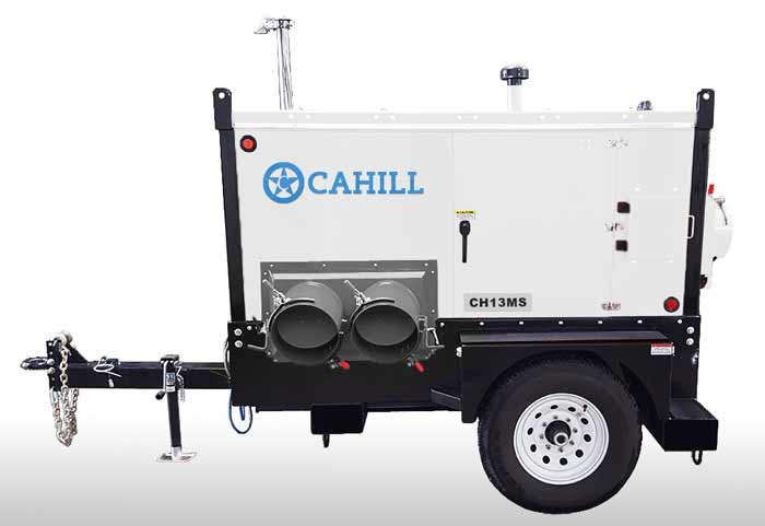 Cahill CH13MS Industrial Heater